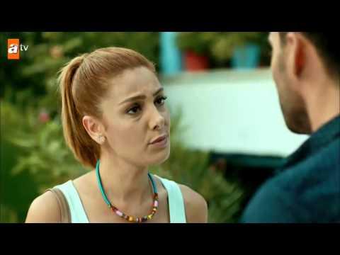 Uzak Dur Benden!: Aşk Zamanı 6. Bölüm - Atv