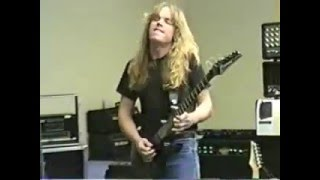 Andy Timmons - Carpe Diem (Live)