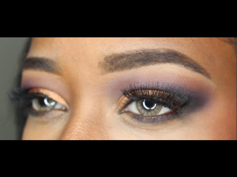 Desio Contact Lense Review Carmel Brown Dark Eyes Youtube