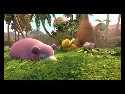 Video Pokémon JCC : Soleil & Lune - Harmonie des Esprits - PUB TV [French tv commercial]