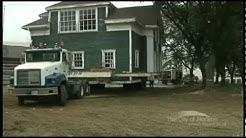Edwards House Movers Dayton History Relocation