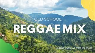 Download Mp3 80s 90s Old School Reggae Mix Sanchez Shabba Ranks Wayne Wonder Frankie Paul Admiral Bailey