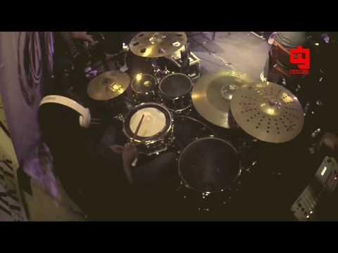 Lot 9 - Drum Cam Elang