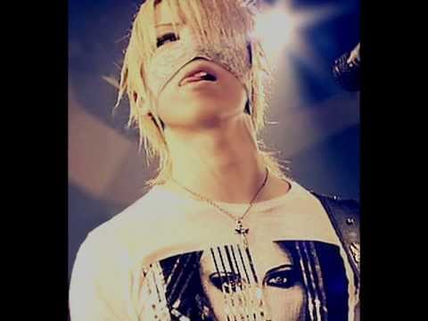 Bad Boy Reita [The GazettE]