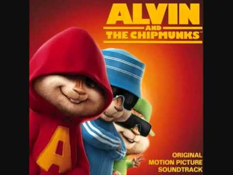 Rey Mysterio WWE Theme Song Booyaka 619  Alvin and the Chipmunks ‏flv