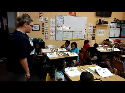 A Day in Class at La Core Christian Academy