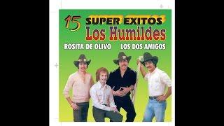 Los Humildes - Besitos