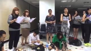 Rehearsal: Climb Ev