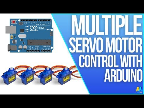 Controlling Servo Motor Using IR Remote Control: 4