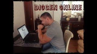 Online тренер. Тренировки по интернету.