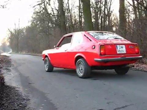 Fiat 128 spider