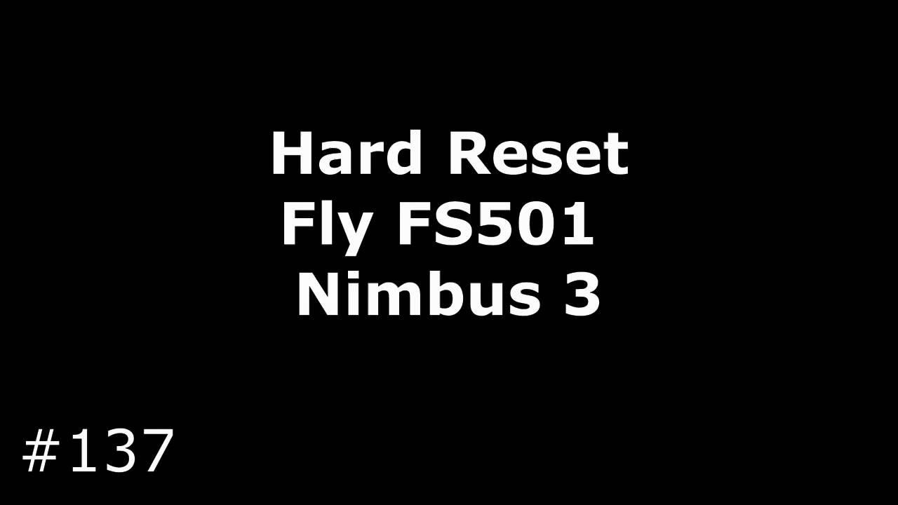 Флай Фс 507 Прошивка - YouTube