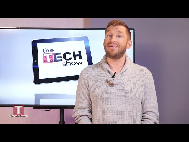 The Tech Show, Season 2 Episode 15