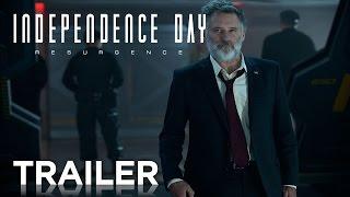 Independence Day: Resurgence | Officiel Super Trailer | Danmark