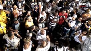 Vai-Vai - 1º Ensaio Técnico - Carnaval 2017 - 14/1 - SRzd
