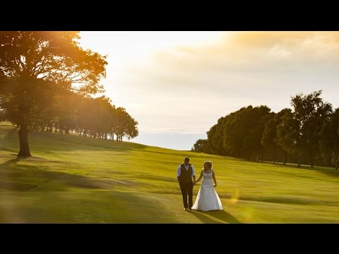 Amy & Dan's Wedding Fusion Movie | Fusion Film