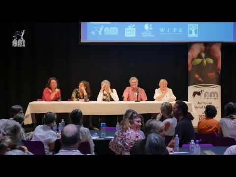 Panel Discussion - Soil & Food Heath Conference