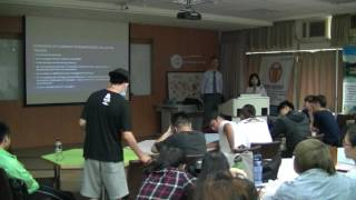 International Business - Integrated English / Chinese Course