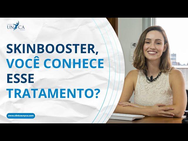 Skinbooster, Você Conhece Esse Tratamento?