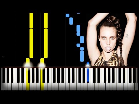Piano lean on piano chords major lazer : Search Results for Lean On Major Lazer Dj Snake Piano Tutorial ...