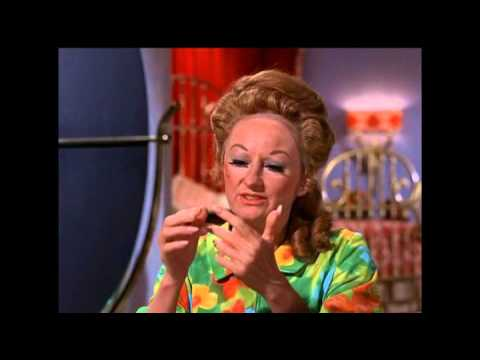 LOVE AMERICAN STYLE With Phyllis Diller