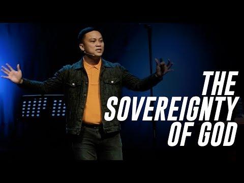 Sovereignty of God | Ptr. Gary Yalung (November 19, 2017)