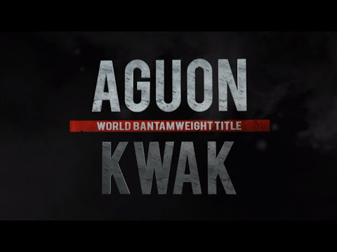 Aguon vs. Kwak | PXC 51