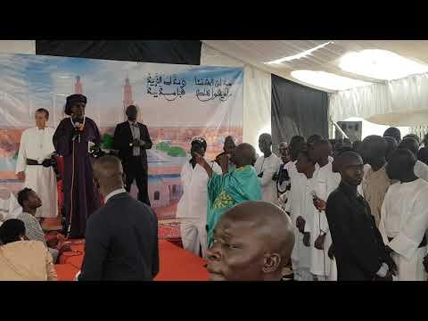 Magal Darou Mouhty 2019 : Écoutez La Belle Chanson De Moustapha Mbaye Dédiée à Serigne Modou Kara
