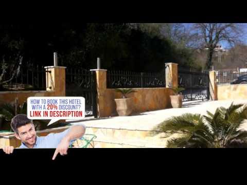 Kopernikus Apartments, Ulcinj, Montenegro HD review
