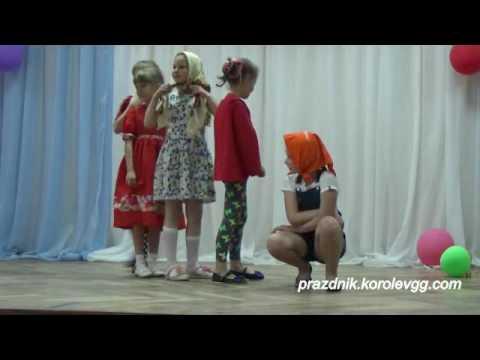 Сценки, монологи и диалоги : Смешные сценки
