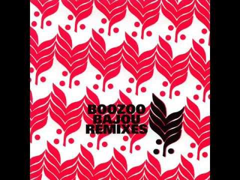 Tosca  - Chocolate Elvis (Boozoo Bajou Soul Sufferer Version)