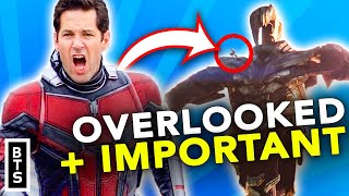 Avengers Endgame Theory: Marvel's Ant Man Is More Important Than Everyone Thinks