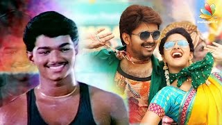 Actor vijay completed his 24 years in acting career