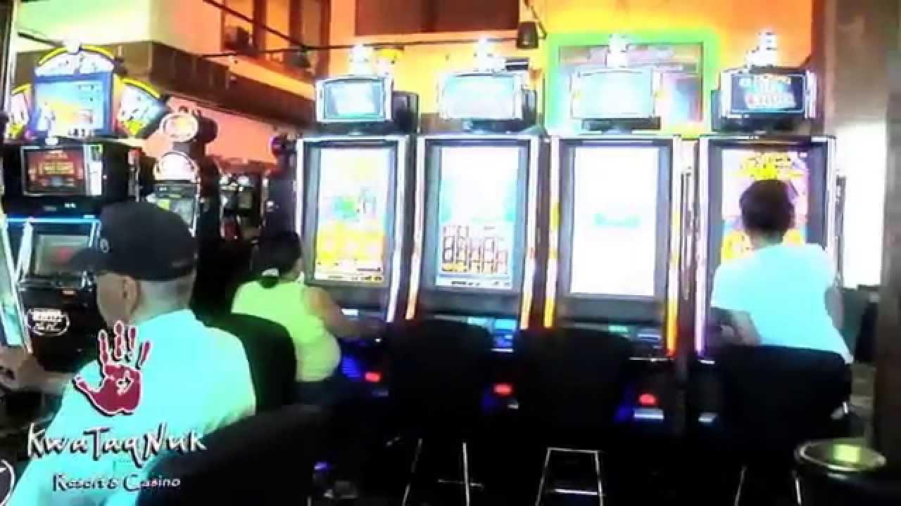 Kwataqnuk casino mirage casino vegas