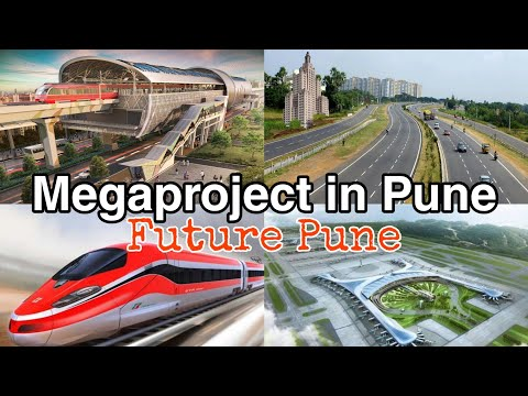 future projects makes pune city amazing/ भाविष्य मै पुणे कैसे होगा