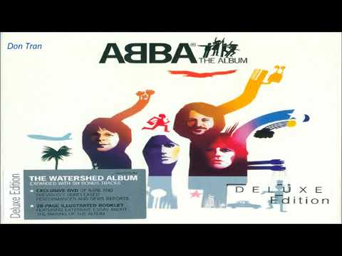 Abba - The Name of The Game mp3