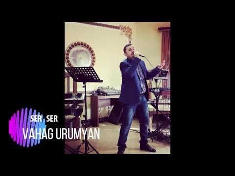 Vahag Urumyan - Ser Ser - (Official Music Video)