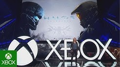 Halo 5 - Xbox E3 2015 Briefing