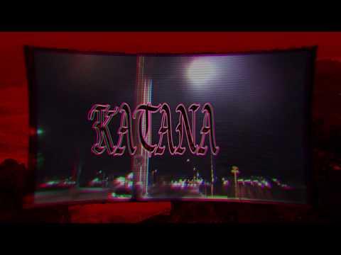 BIGHOMIE$LIM - KATANA