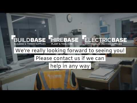 Social Distancing Measures - Buildbase and External Sites