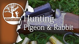 Hunting: Shotgun on Pigeon & Rabbit (Two Day)