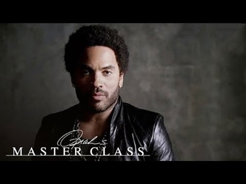 Why Lenny Kravitz Doesn't Like to Be Labeled   Oprah's Master Class   Oprah Winfrey Network