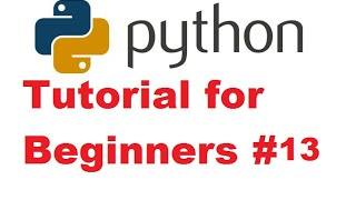 python tutorial for beginners 13 defining functions