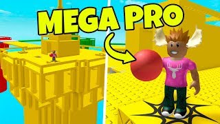 MEGA PRO FOR BOMBS! -Danish Roblox: Doomspire Brickbattle