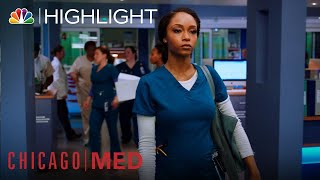 Chicago Med - April's Worst Nightmare (Episode Highlight)