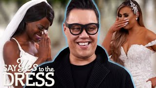 "Gok's Wisdom: Look For The ""Bridal Feeling"" 