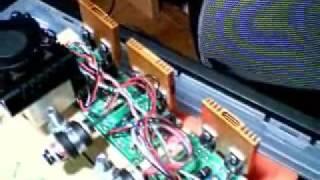 Whitelight RGB Diode Laser