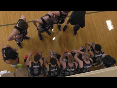 BEN BASTEN: July 2016 AAU Mixtape - AUSA Hoops
