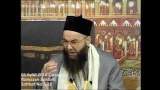 01.09.2010 Ramazan Sohbetleri-Cübbeli Ahmet Hoca