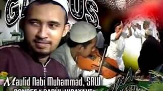 Sa'lulinnas - Gambus @Darul Hidayah Pati
